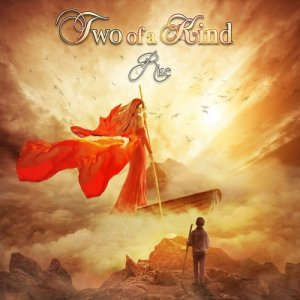 Two Of A Kind - Rise (2018)