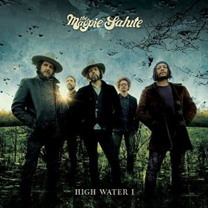 The Magpie Salute - High Water I (2018) (HDtracks)