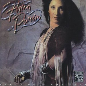 Flora Purim - That's What She Said (1976)