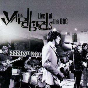 The Yardbirds - Live At The BBC [2CD] (2016)