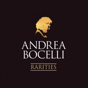 Andrea Bocelli - Rarities (Remastered) (2018) [24/96]