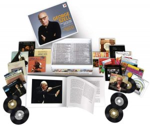George Szell - The Complete Columbia Album Collection [106CD Box Set] (2018)