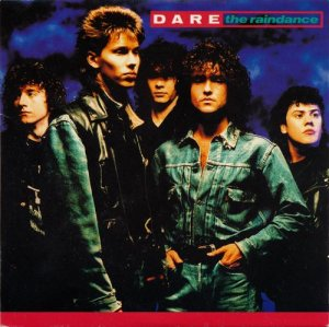 Dare - The Raindance (1988) [EP]
