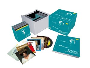 Herbert von Karajan  - The Opera Recordings [Box Set 70CD] [WEB] (2015)