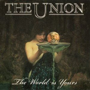 The Union - The World Is Yours (2013)