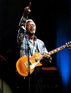 Luther Allison - Discography (1969-2009)