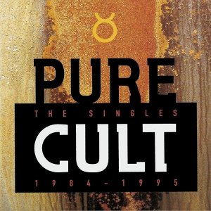 The Cult - Pure Cult: The Singles 1984 - 1995 [LP] (2011)