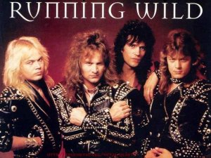 Running Wild - Collection (12CD, Remasters) (2017)