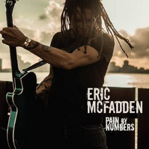 Eric McFadden - Pain By Numbers (2018)