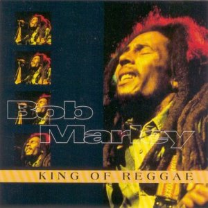 Bob Marley - King of Reggae (1995)