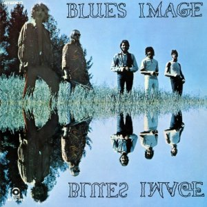 Blues Image - Blues Image (2013) [Hi-Res]