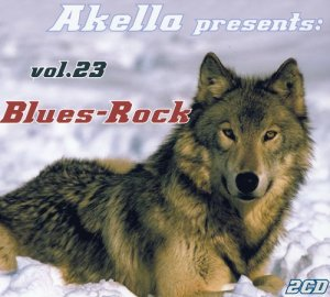 VA - Akella Presents: Blues-Rock - Vol.23 (2013)
