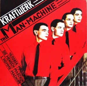Kraftwerk - Collection (1970-2009)