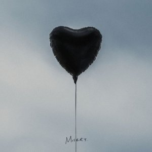 The Amity Affliction - Misery (2018) [Hi-Res]