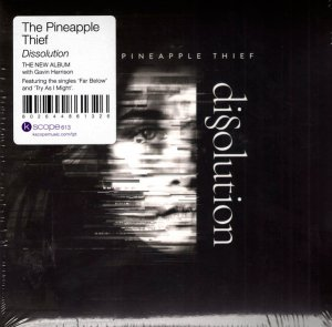The Pineapple Thief - Dissolution (WEB) (2018)