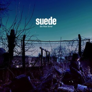 Suede - The Blue Hour (2018) [44,1kHz/24bit]