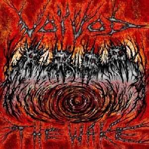 Voivod - The Wake [Deluxe Edition] (2018) [48kHz/24bit]