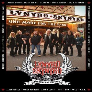 Lynyrd Skynyrd - One More For The Fans (2015) [Blu-ray]