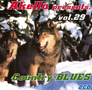 VA - Akella Presents: Country-Blues - Vol.29 (2013)
