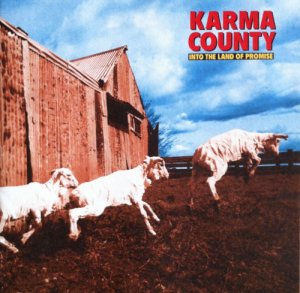 Karma County - Into The Land Of Promise (1999)