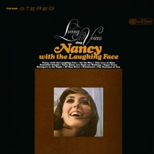 Living Voices - Nancy With The Laughing Face (2018) [Hi-Res]