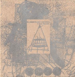 Tim Berne Bloodcount - Saturation Point (1997)