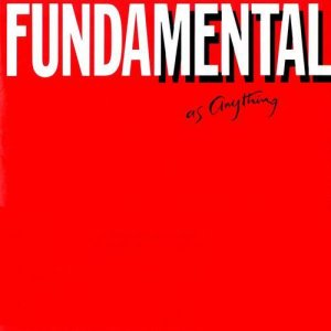 Mental As Anything - Fundamental As Anything (1984)
