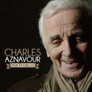 Charles Aznavour - Collected [3CD Box Set] (2016)