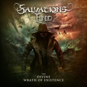 Salvation's End - The Divine Wrath Of Existence [WEB] (2018)