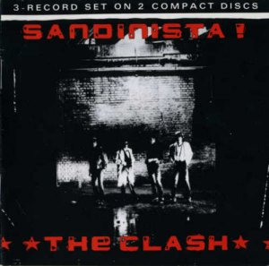 The Clash - Sandinista! [2CD Set] (1980) [Remastered 1999]