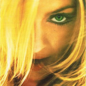 Madonna - GHV2: Greatest Hits Vol. 2 (2001)