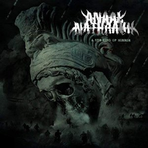 Anaal Nathrakh - A New Kind Of Horror [WEB] (2018)