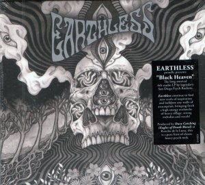 Earthless - Black Heaven (2018)