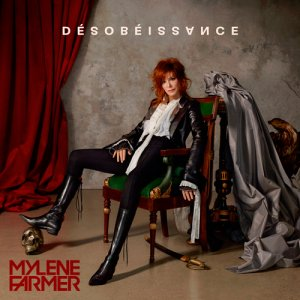 Mylene Farmer - Desobeissance (Limited Edition) (2018)
