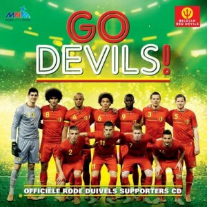 VA - Go Devils [2CD Set] (2014)