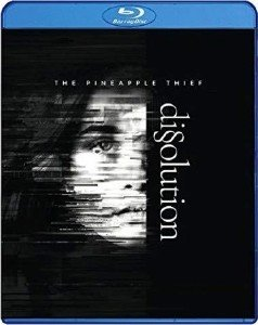 The Pineapple Thief - Dissolution (2018) [Blu-ray]