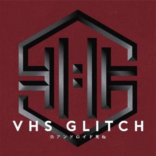 Vhs Glitch Discography 2014 2018 24bit Lossless Music