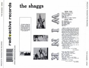 The Shaggs - Wink (1967) (2004)