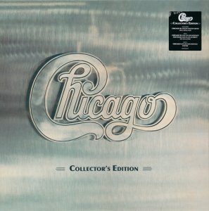 Chicago - Chicago II (2CD Box) (1970) (2018)