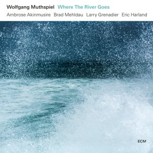 Wolfgang Muthspiel - Where The River Goes (2018) (HDtracks)