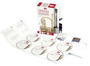 VA - Swinging Hamburg (18 CDs Box Set) (2004)