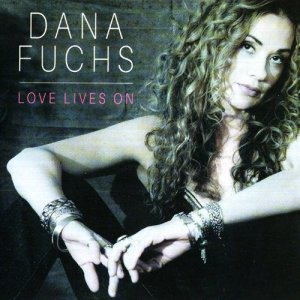 Dana Fuchs - Love Lives On (2018)