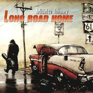 Midnite Johnny - Long Road Home (2018)