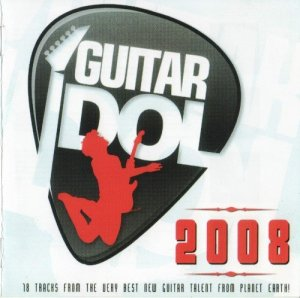VA - Guitar Idol (2008)