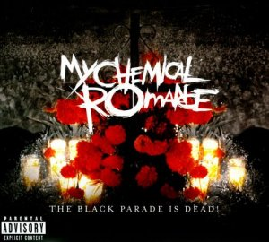 My Chemical Romance - The Black Parade Is Dead! [CD+DVD] (2008)