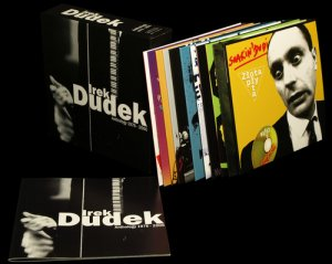 Irek Dudek - Anthology 1976-2006 (11 CDs Box Set) (2006)