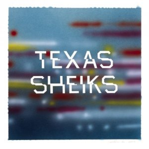 Geoff Muldaur and the Texas Sheiks - Geoff Muldaur and the Texas Sheiks (2018)