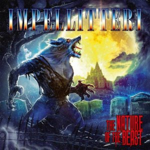Impellitteri - The Nature Of The Beast (2018) [24-44]