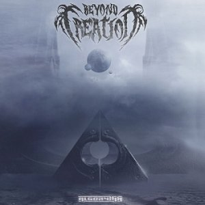 Beyond Creation - Algorythm (Deluxe Edition) (2018)