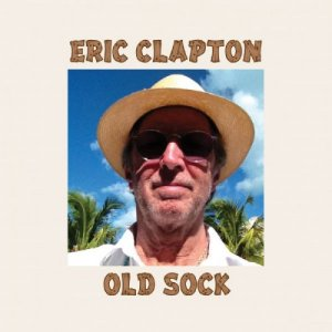 Eric Clapton - Old Sock (2013) [Hi-Res]